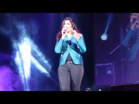 Shreya Ghoshal Live In Trenton, NJ - Teri Meri - 8/23/14