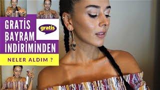 Video GRATİS - Bayram İndirimi Alışverişi || Nilay Güler download MP3, 3GP, MP4, WEBM, AVI, FLV September 2018