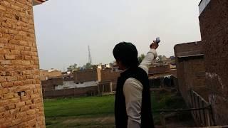 9mm zigana sports  firing sheer khan wedding pesha