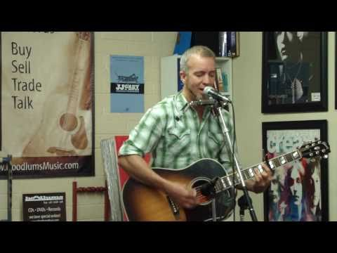 Beautiful World ~ JJ Grey ~ Hoodlums Music Store, Phoenix, Arizona