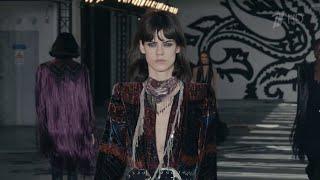 Лучшие модельеры представили на миланских подиумах свое видение сезона.