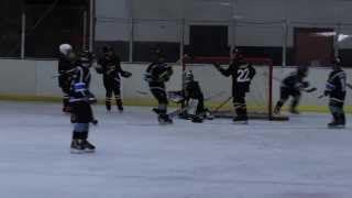 Dayton Stealth vs NK squirt house 2014