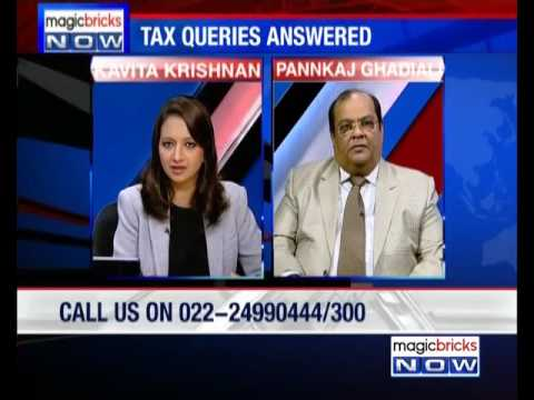 Can we avail capital gains exemption on joint ownership?- PRoperty hotline