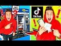 WE TESTED 10 MORE VIRAL TIKTOK LIFE HACKS! **THEY WORKED** (Challenge)