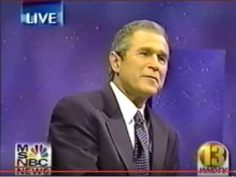 December 13, 1999, Republican Presidential Candidates Debate, Iowa