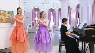 68 Брыкля Александра и Вшивкова Елена