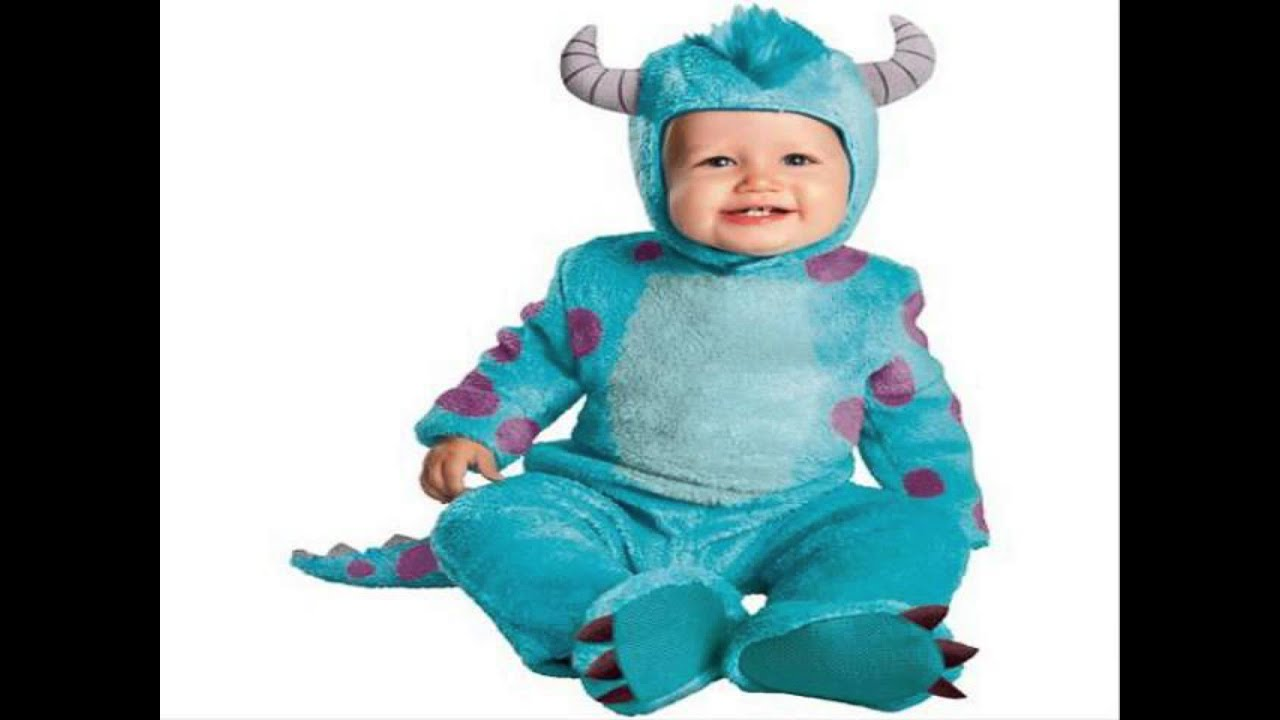 infant halloween costumes 3 6 months - YouTube