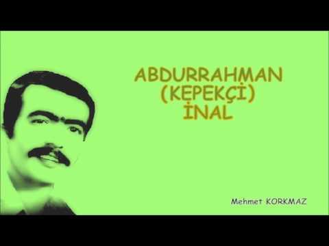 ABDURRAHMAN KEPEKÇİ-AMAN HOCA