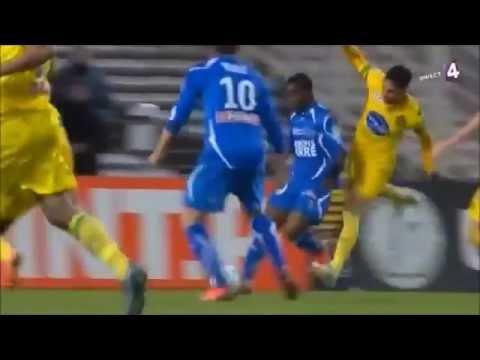 Best of Souleymane Sawadogo forward