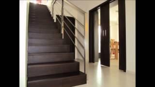 Interiéry Jakl dveře a schody