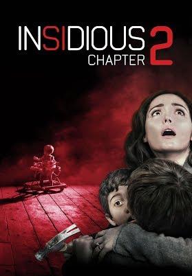 Insidious 2 Trailer Hd Espanol Youtube