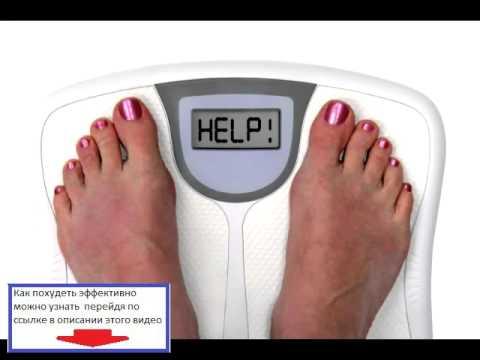 За сколько месяцев можно похудеть