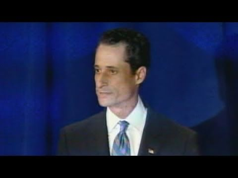 Rep. Anthony Weiner's Sexting Bombshell