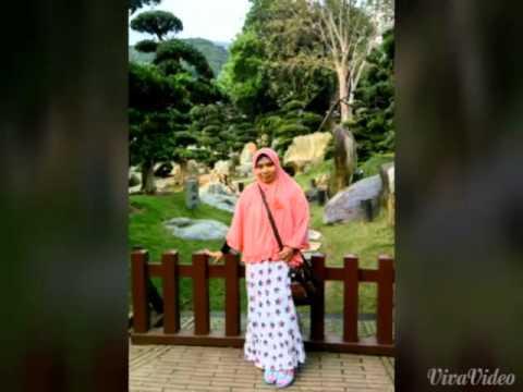 Shalawat Badar Evie Tamala