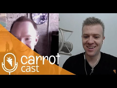 Optimized Websites For Real Estate Agents by AgentCarrot with Connor Steinbrook