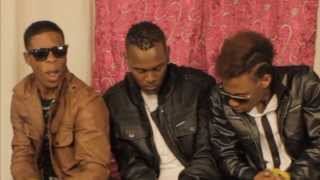 New Alpha Ent - Mek Me Bawl Out OFFICIAL MUSIC VIDEO [NEW 2014]