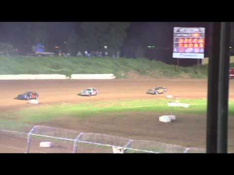 Race Recap Stock Cars 9 4 15