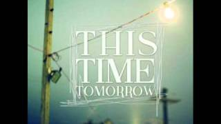 Trent Dabbs - This Time Tomorrow