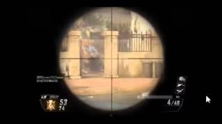 Episode 1- HeadShot - Call of duty Black ops II -