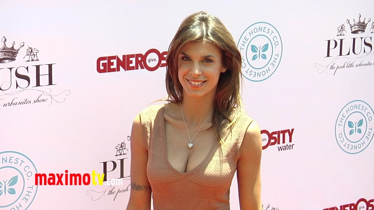 Youtube Elisabetta Canalis nude photos 2019