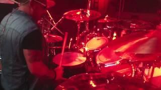 Giovanni Figueroa Twor Amigos - Drum Cam 2