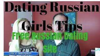 Russian dating girls: Russian girls dating site : Dating Russian women tips
