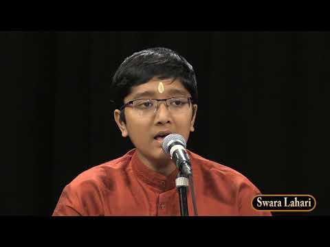 Yuva Bharati - Shrikanth Shivakumar