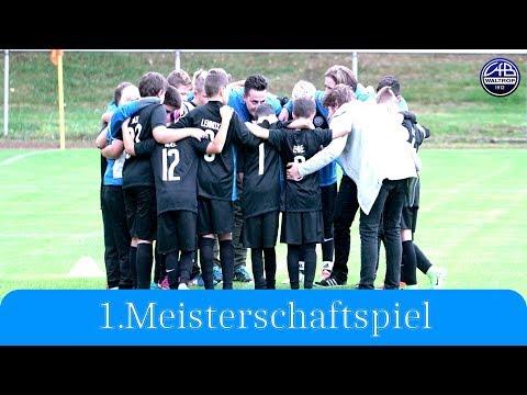 SSC Recklinghausen vs VFB Waltrop