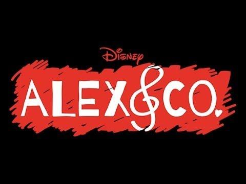 Alex & Co. 4 - Intro