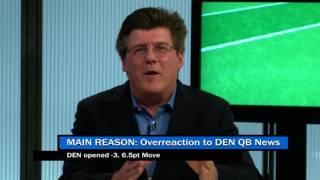 Free Picks: Carolina Panthers at Denver Broncos (NFL Kickoff Betting)