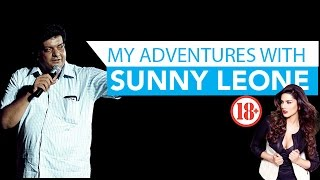 My Adventures with Sunny Leone(18+) |  Stand Up Comedy by Manu Sharma | Comedy Munch