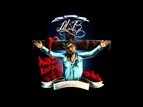 Lil B - Motivation (with lyrics)