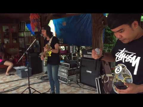 In the end (Linkin Park) Cover - I Zeed Band .....Tribute to Chester Bennington