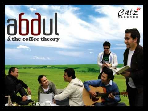 MEMUTAR WAKTU - Abdul & The Coffee Theory