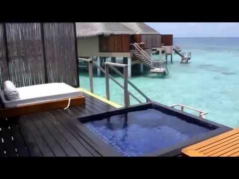 Maldivler Adaaran Prestige Vadoo Maldives