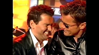 Modern Talking - Sexy Sexy Lover ( Live RTL Top of the Pops 29 05 1999 ) l #ALONE