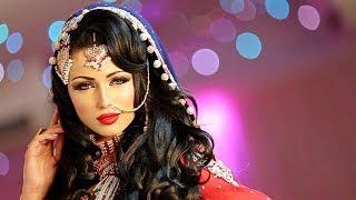 Сказочная невеста из Индии  ❤ Азиатский свадебный макияж MIXTYLE