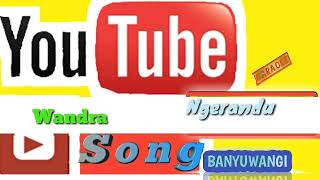 #SinggelWandra  Ngerandu   Karaoke