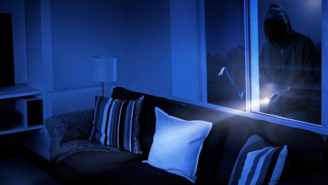 einbruch schutz welche verstecke gar nichts taugen youtube. Black Bedroom Furniture Sets. Home Design Ideas