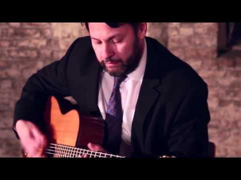 Male & Female Fronted Gypsy Swing Duo for Hire | The Hot Club