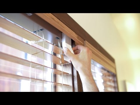 Kickstarter: Meet FlipFlic, the device to make ordinary blinds smart.