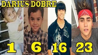Darius dobre Transformation || From 1 To 23 Years Old