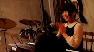 20150625 少女閣下のインターナショナル 里咲りささんソロライブ 南青山...