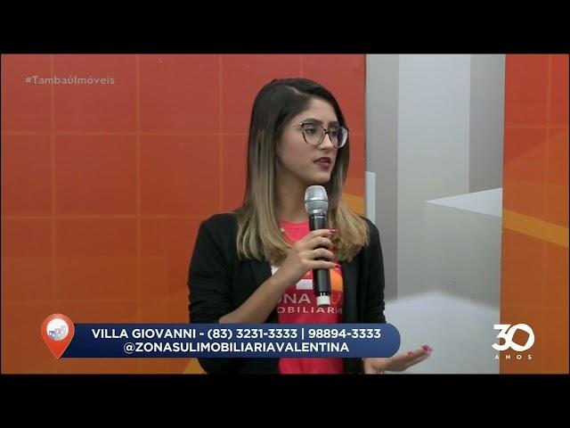 Zona sul imobiliária - 11-09-2021 - Tambaú Imóveis e negócios