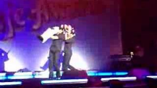 THE OSKAR (Night Life-Awards 2008 Russia)
