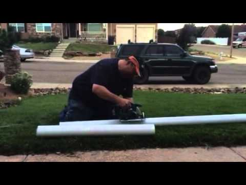 Diy Rv Awning Covers Youtube