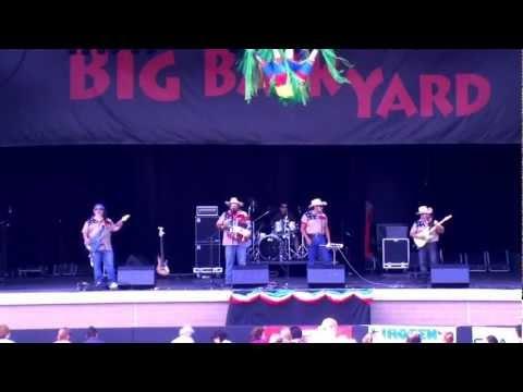 Tejano Express (2) @ Mexican Fiesta Milwaukee WI