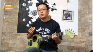 """Highway Guitar - Kĩ Thuật cơ bản """" 3 notes per String """""""