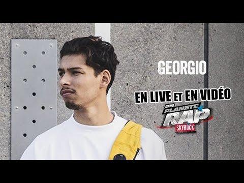 """Planète Rap Georgio """"XX5"""""""