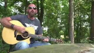 "Corey Smith -  ""The Lord Works in a Strange Way"" Acoustic Performance"